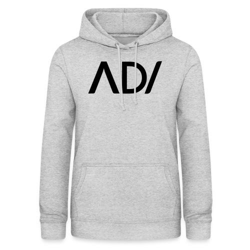 Anpassa AD / logo - Luvtröja dam