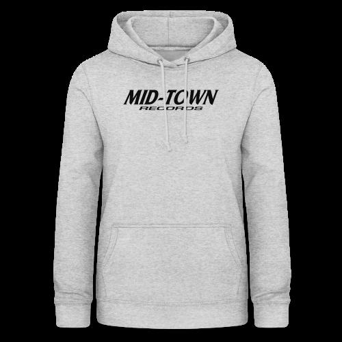 Midtown - Women's Hoodie