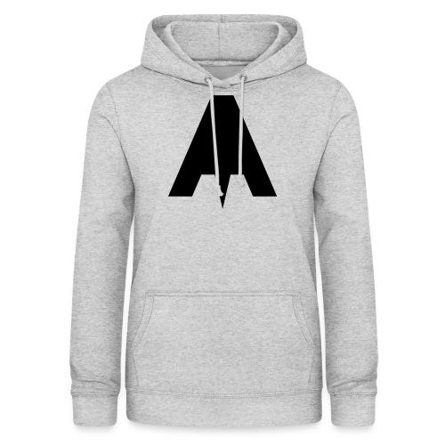 Grafisch Minimal A - Frauen Hoodie