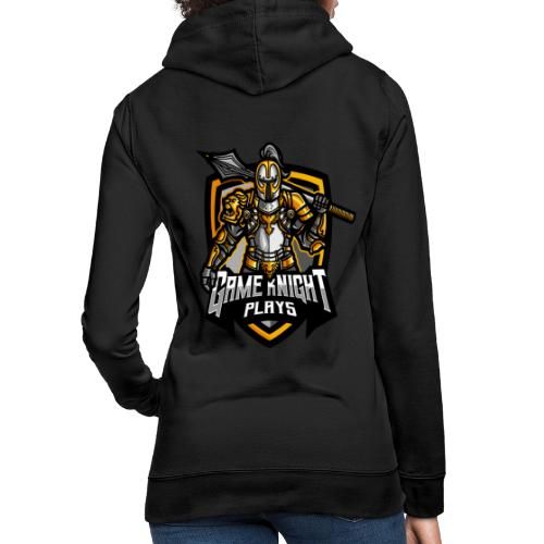 Game kNight Plays - aMACEing - Women's Hoodie