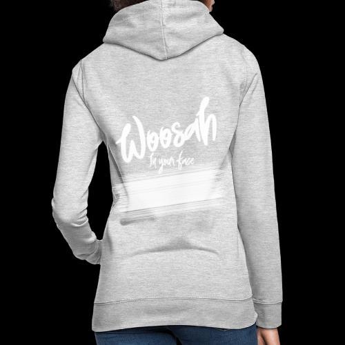 woosah - Vrouwen hoodie