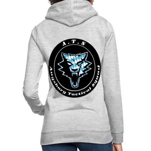 ATS Logo - Frauen Hoodie