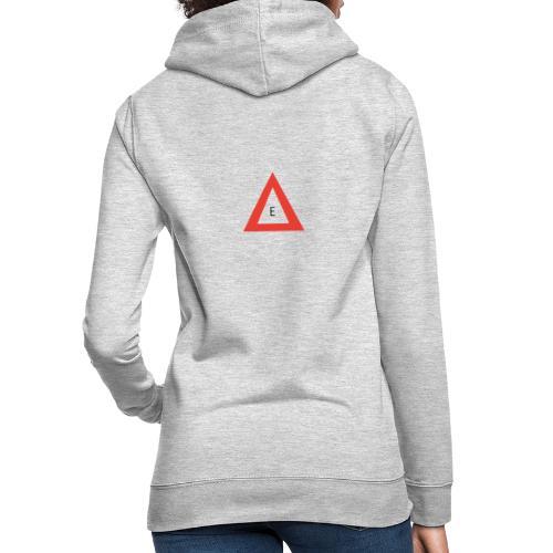 Elite Dreieck - Frauen Hoodie