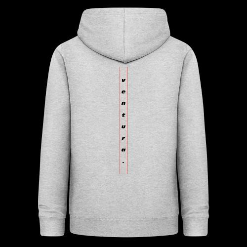 Ventura Back Logo - Vrouwen hoodie