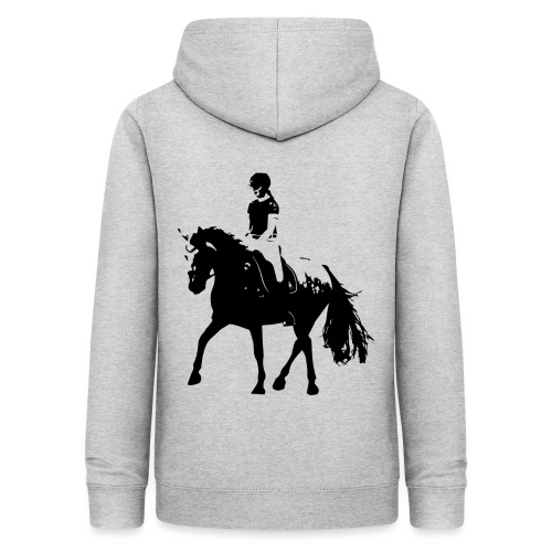 By @amdvisualcreations - Vrouwen hoodie