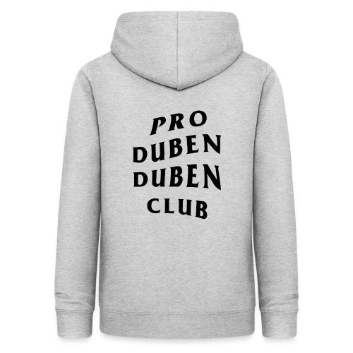 Pro Duben Duben Club S1 - Frauen Hoodie