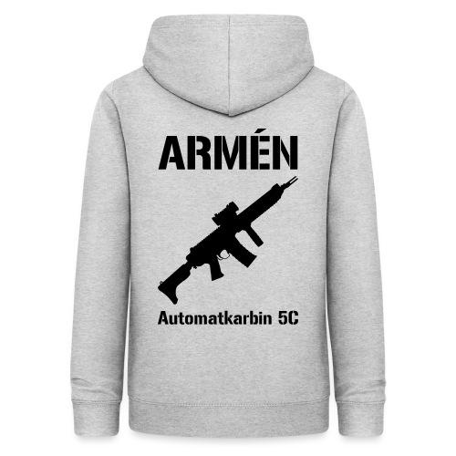 ARMÈN - Ak 5C - Luvtröja dam