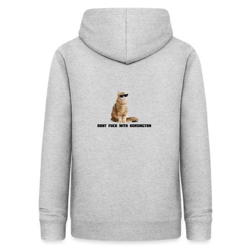 DFWK - Vrouwen hoodie