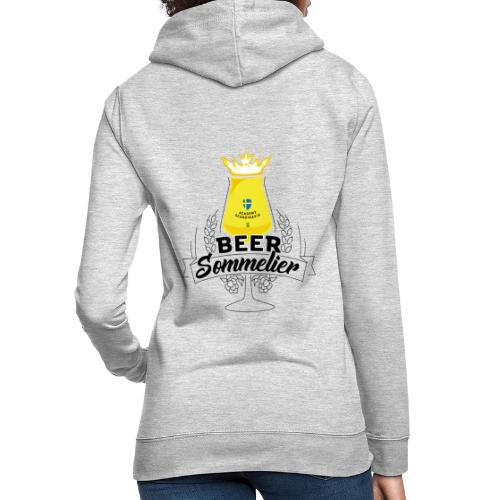 Swedish Beer Sommelier - Chalice - Luvtröja dam