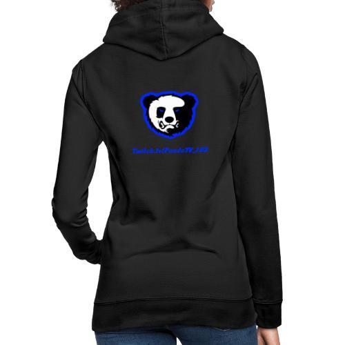 PandaTV_123 Merch - Dame hoodie