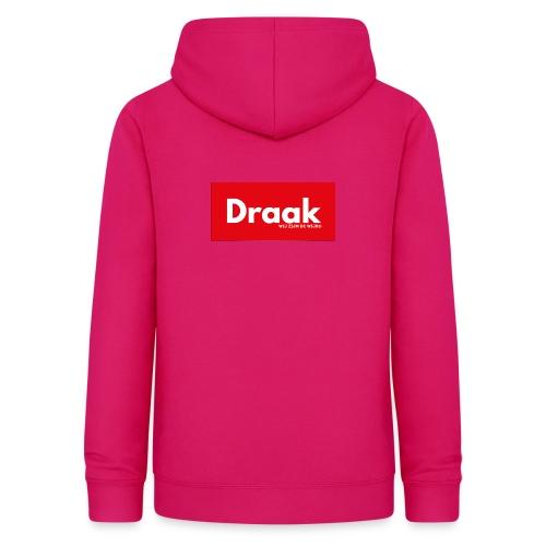 Draak League Spartan - Vrouwen hoodie