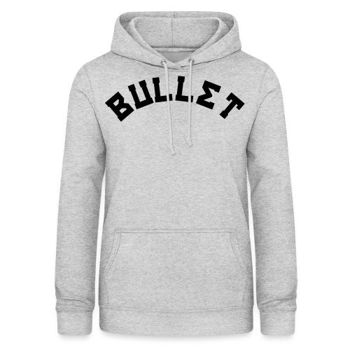 Bullet - Frauen Hoodie