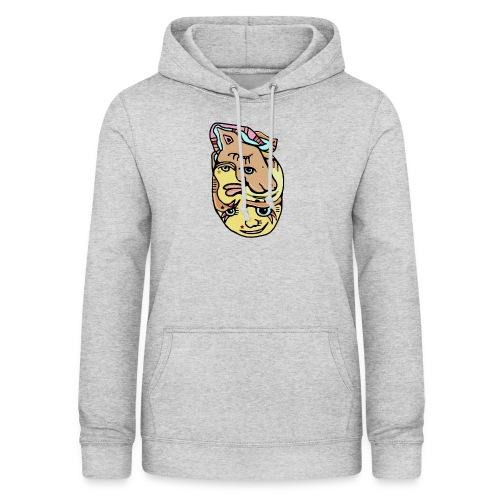 Unicake - Dame hoodie