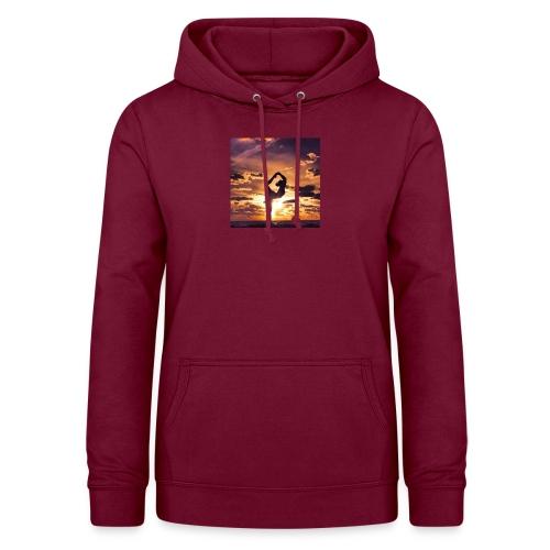fee2 - Vrouwen hoodie