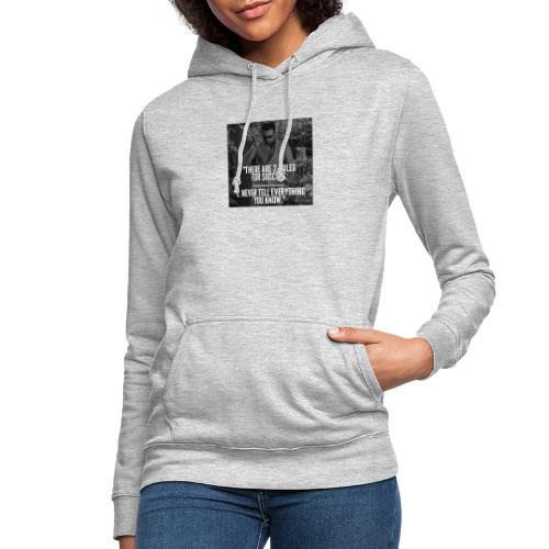 2rule - Vrouwen hoodie