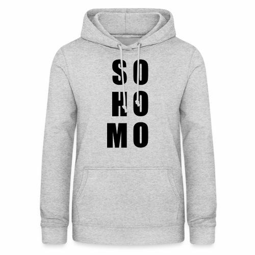 so homo - Women's Hoodie