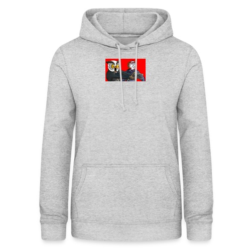Zombies Extreme - Women's Hoodie