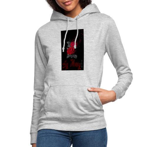 rose - BIG MONEY$ - Sudadera con capucha para mujer