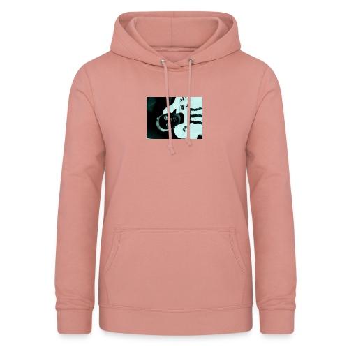 Mikkel sejerup Hansen T-shirt - Dame hoodie