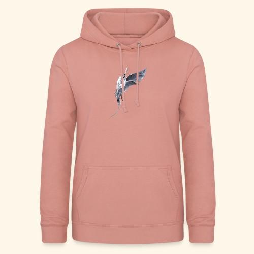 Weißschwanz Tropenvogel - Frauen Hoodie