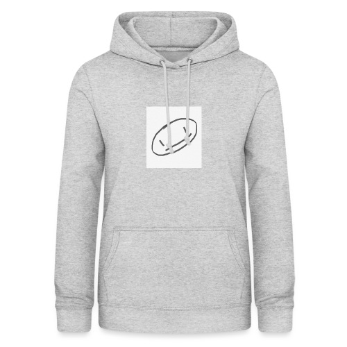 WoW WITHE - Frauen Hoodie