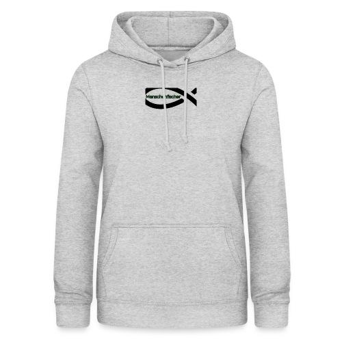 Menschenfischer. JB Label - Frauen Hoodie