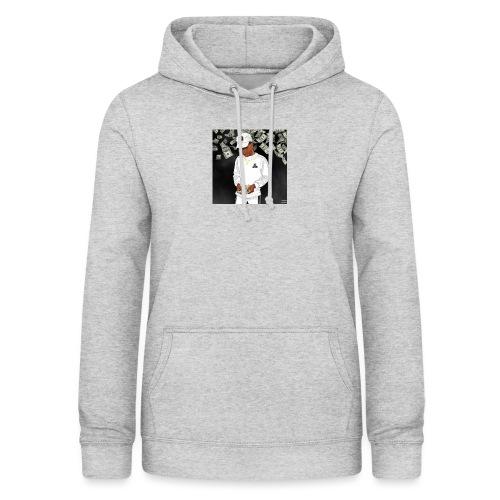 Nigga - Dame hoodie