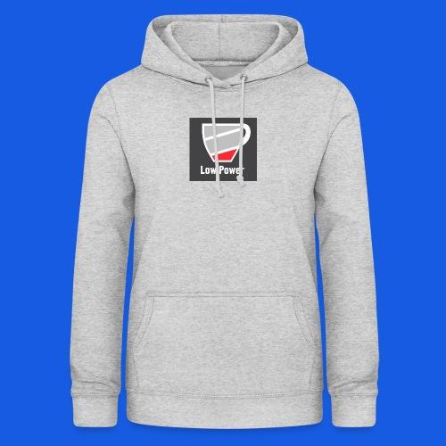 Low power need refill - Dame hoodie