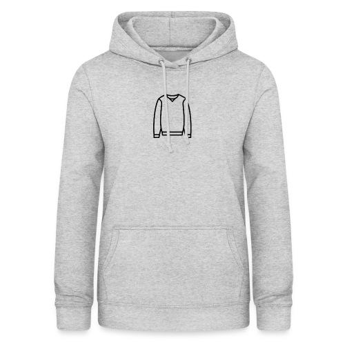 sweater - Naisten huppari