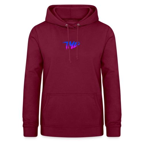 tmg logo - Women's Hoodie