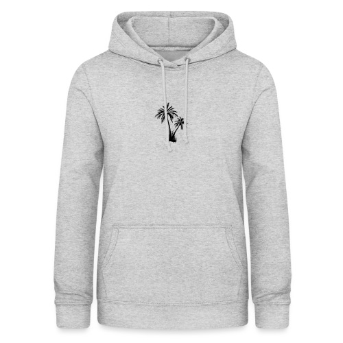 Palmier - Dame hoodie
