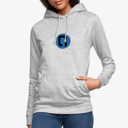 Grischabock.ch Logo - Frauen Hoodie