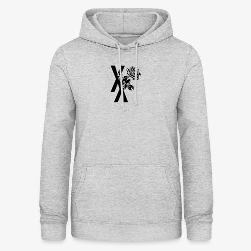 EST19XX ROSE - Vrouwen hoodie