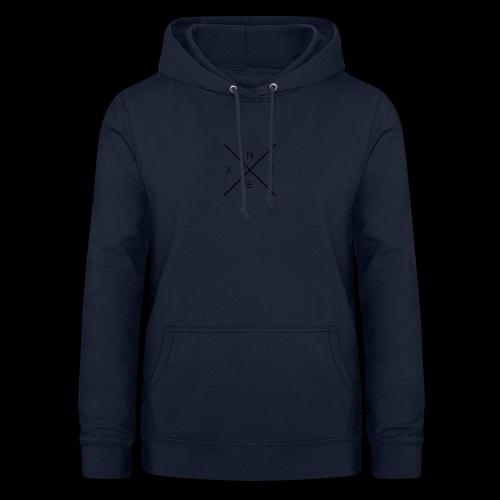 NEXX cross - Vrouwen hoodie