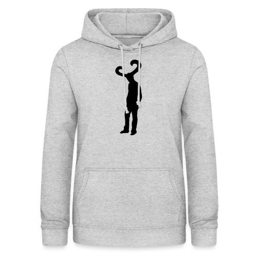 KC - Vrouwen hoodie