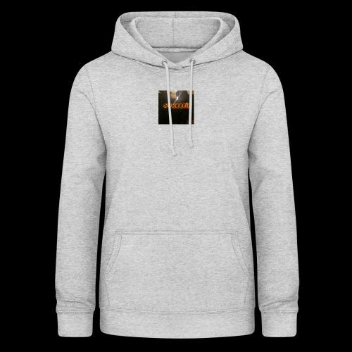 freegia - Dame hoodie