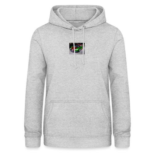 2776445560_small_1 - Vrouwen hoodie