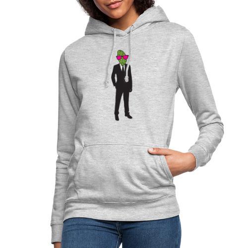 brainman - Dame hoodie