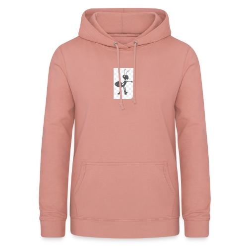 YouTube merche 2018 - Vrouwen hoodie