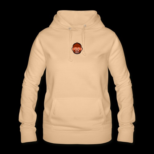 pogo clan cover - Dame hoodie