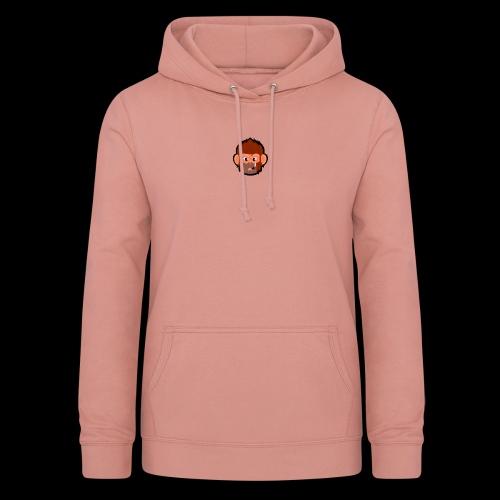 pogo clan t-shirt - Dame hoodie