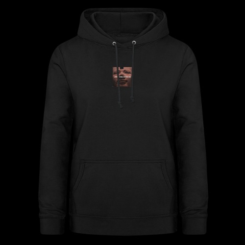 Why be a king when you can be a god - Women's Hoodie