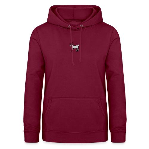 Ged T-shirt herre - Dame hoodie