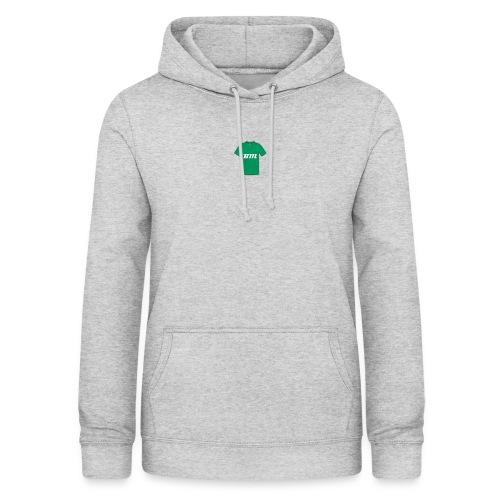 BM groen t-shirt - Vrouwen hoodie