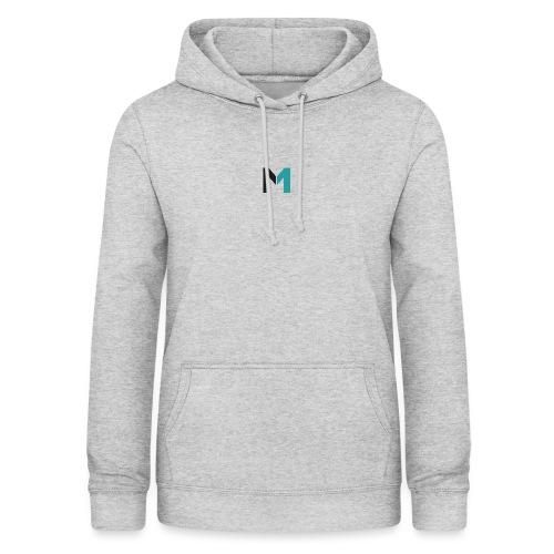 Logo M - Frauen Hoodie