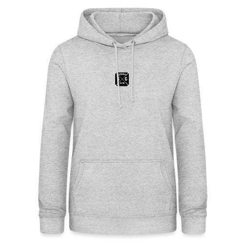 Gym squad t-shirt - Women's Hoodie