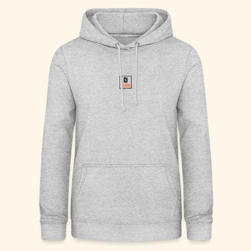Janni Original Design - Dame hoodie