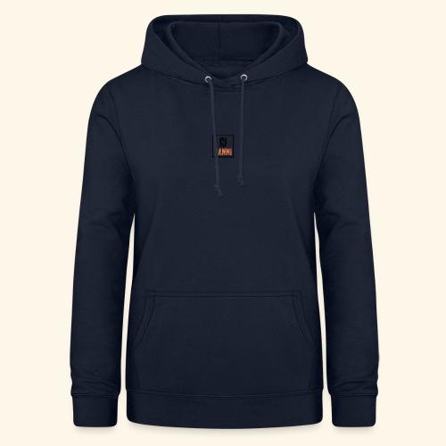 Janni Original Streetwear Collection - Dame hoodie