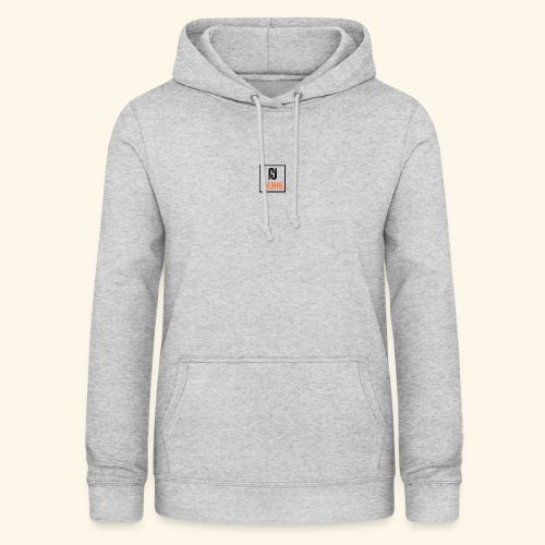 Janni Original Streetwear Collection - Dame hoodie
