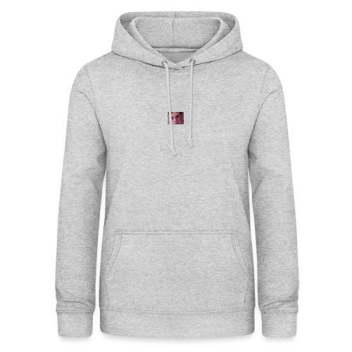 My friends confused AF face - Women's Hoodie